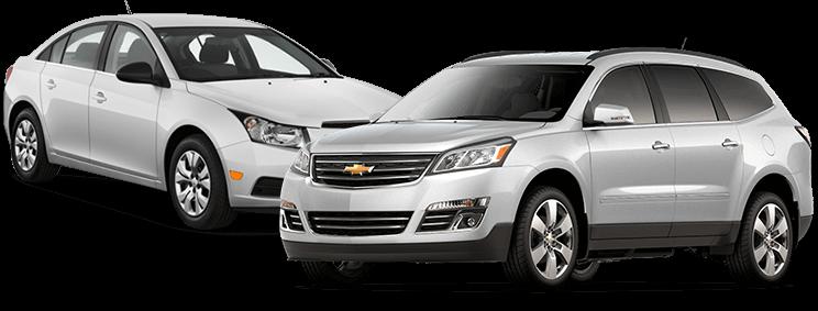 Chevrolet Cars