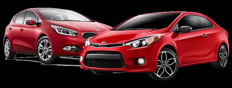 Kia Cars