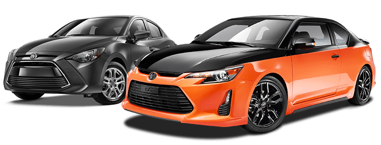 Scion Cars